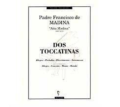 Dos Toccatinas Aita Madina