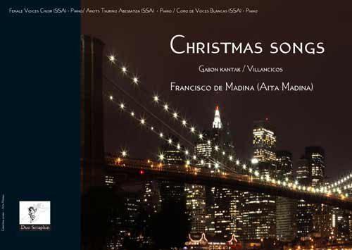 Christmas songs Aita Madina