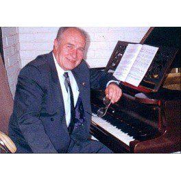 Yuri Pronin