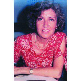 Cristina Navajas