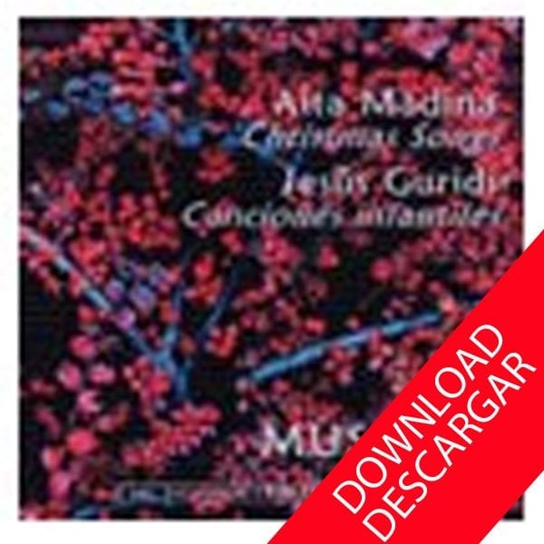 Musikabi Canciones Infantiles Jesús Guridi
