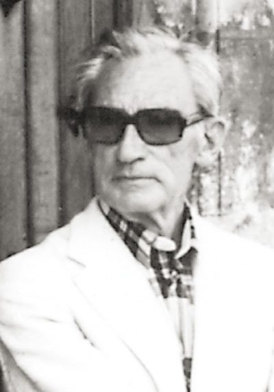 Tomas Garbizu