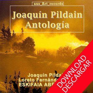 Joaquín Pildáin Antología
