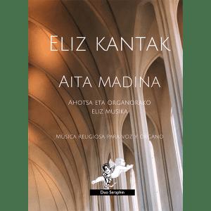 Eliz Kantak - Aita Madina