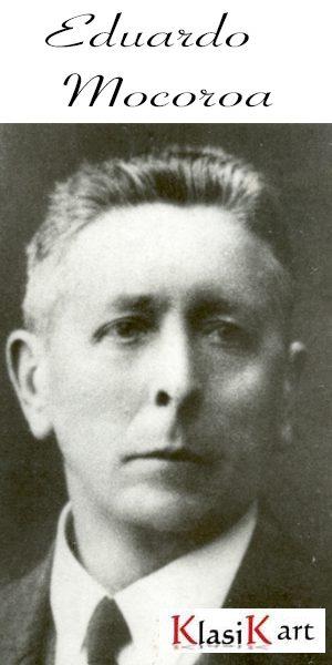 Eduardo Mocoroa
