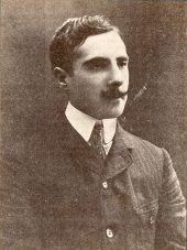 Bernardo Gabiola Laspita