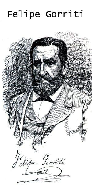 Felipe Gorriti
