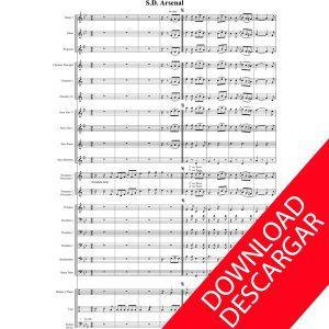 Arsenal - Banda sinfonica