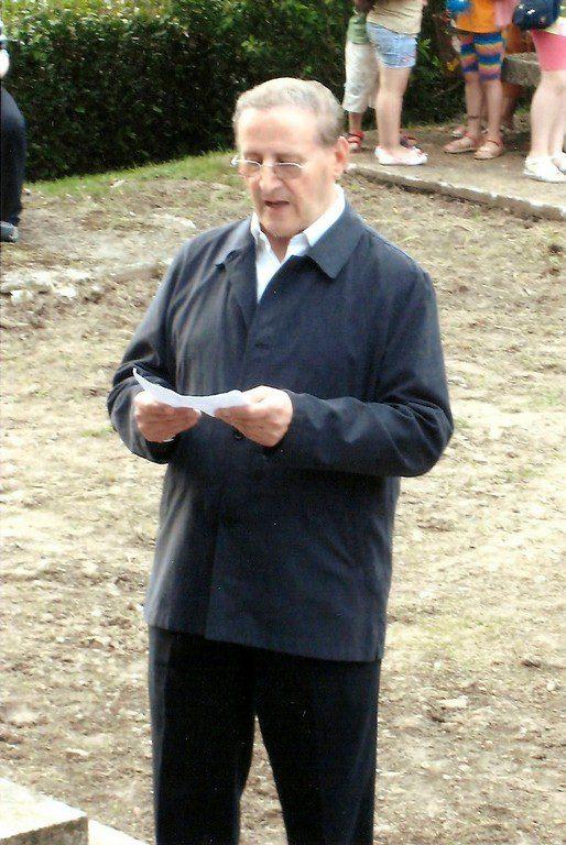 Luis Mallea