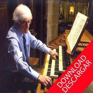 El arte de José Manuel Azkue - Música para órgano en descarga