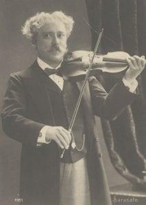 Pablo Sarasate