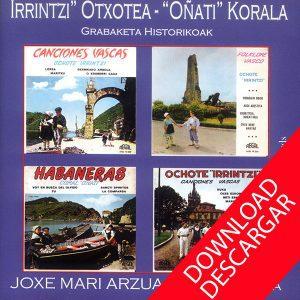 Irrintzi Otxotea - Oñatiko Korala