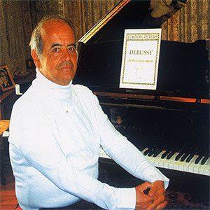 Juan Padrosa