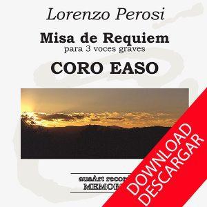 Requiem de Perosi - Coro Easo