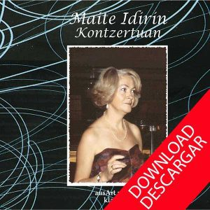 MAITE IDIRIN - ABESTIAK