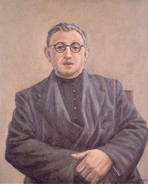 Norberto Almandoz - Sacerdote y musicólogo