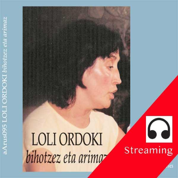 Loli Ordoki