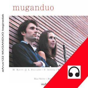 MUGANDUO - Duo Oboe - Piano