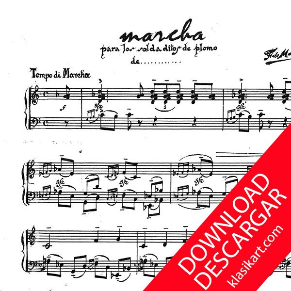 Six-short-pieces-for-piano-AITA-MADINA - PARTITURA