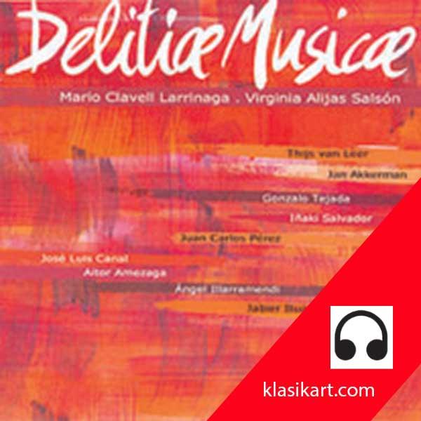 Delitiae Musicae