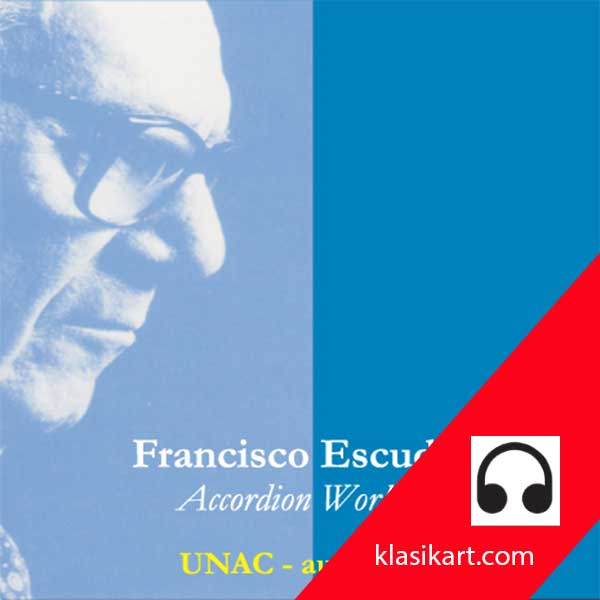 Francisco Escudero - Accordion works
