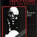 The Complete Studies: in Urtext. Gitarre
