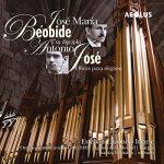 Beobide: Organ Works Esteban Elizondo Iriarte featuring Arantza Ezenarro