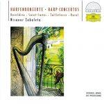 Boieldieu / Saint-Saëns / Tailleferre / Ravel: Harp Concertos