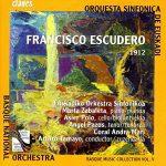 Basque Music Collection, Vol. V