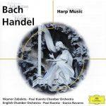 J.S. Bach: Concerto in F major, BWV 978 (from Vivaldi RV 310) - Arr. for harp and orchestra by N.Zabaleta - 2. Largo
