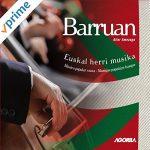 Barruan (Euskal Herri Musika) Aitor Amezaga, Orchestre symphonique de Bratislava