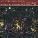 Amante Jesús Mío Nemesio Otaño, SJ & David Silva