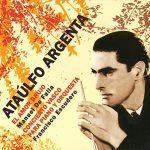 Concierto Vasco para Piano y Orquesta