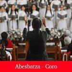 Abesbatza - Coro