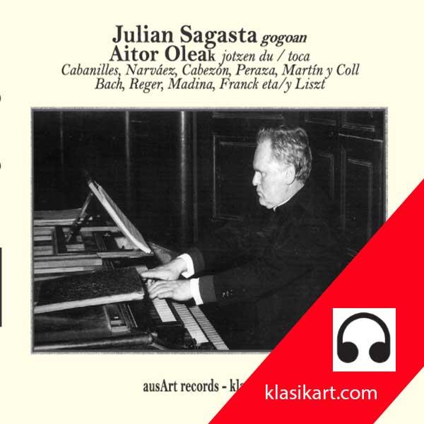 Julian Sagasta Gogoan - Aitor Olea