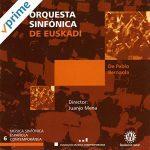 Orquesta Sinfónica de Euskadi - De Pablo, Bernaola