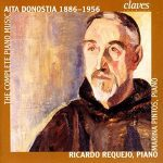Donostia: The Complete Works For Piano
