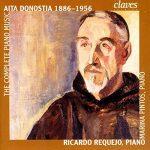 Donostia: The Complete Works For Piano Ricardo Requejo & Marina Pintos
