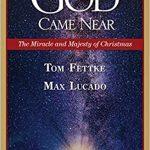 God Came Near SATB Choral Book (Alfred Sacred)