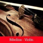 Bibolina - Violín
