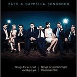 VOCES8 SATB A Cappella Songbook: Songs for four-part vocal groups